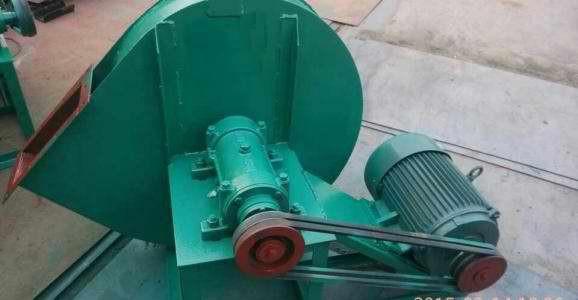 山东GY6-41型锅炉离心通风机