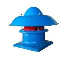 内蒙古DWT屋顶风机