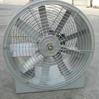 山东T40型轴流风机