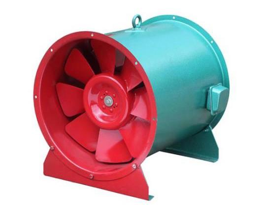 安徽消防排烟风机