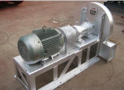 9-26型高压离心式通风机